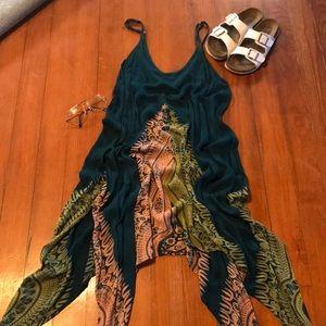 EARTHBOUND DRESS